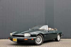 Jaguar XJ-S 4.0 Cabriolet