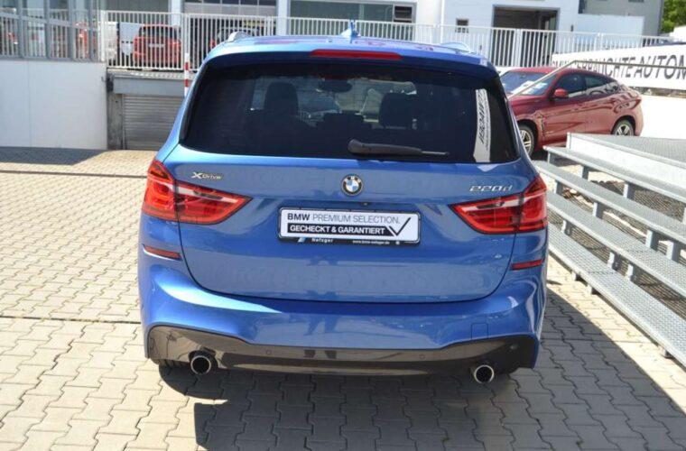 BMW 220 d xDrive