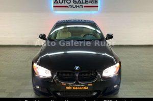 BMW 335 i M-Sport
